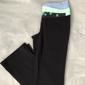 Lululemon Groove Pant (Never Worn)